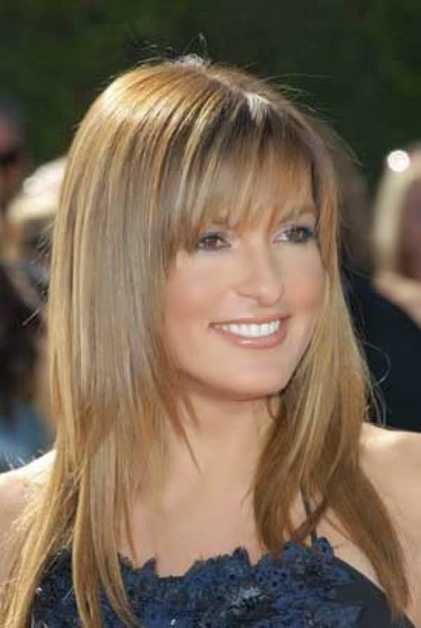 Layered Mid Length Haircuts For Fine Hair 62