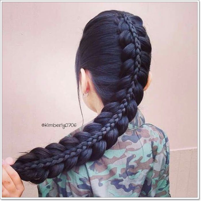 Prime 102 Best Diy Hairstyles For Long Hair For You Natural Hairstyles Runnerswayorg