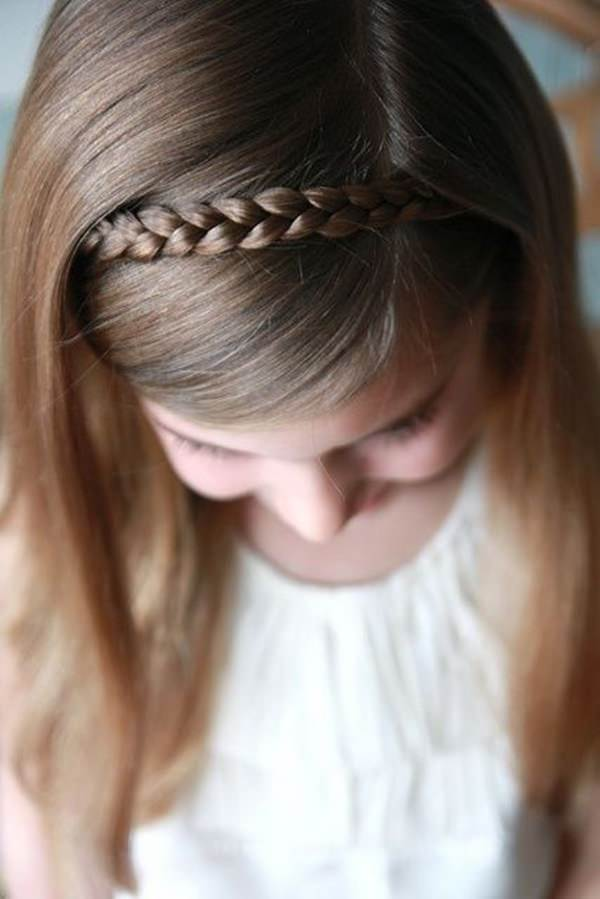 140+ Braided Hairstyles for Little Girls are Stunning to ...