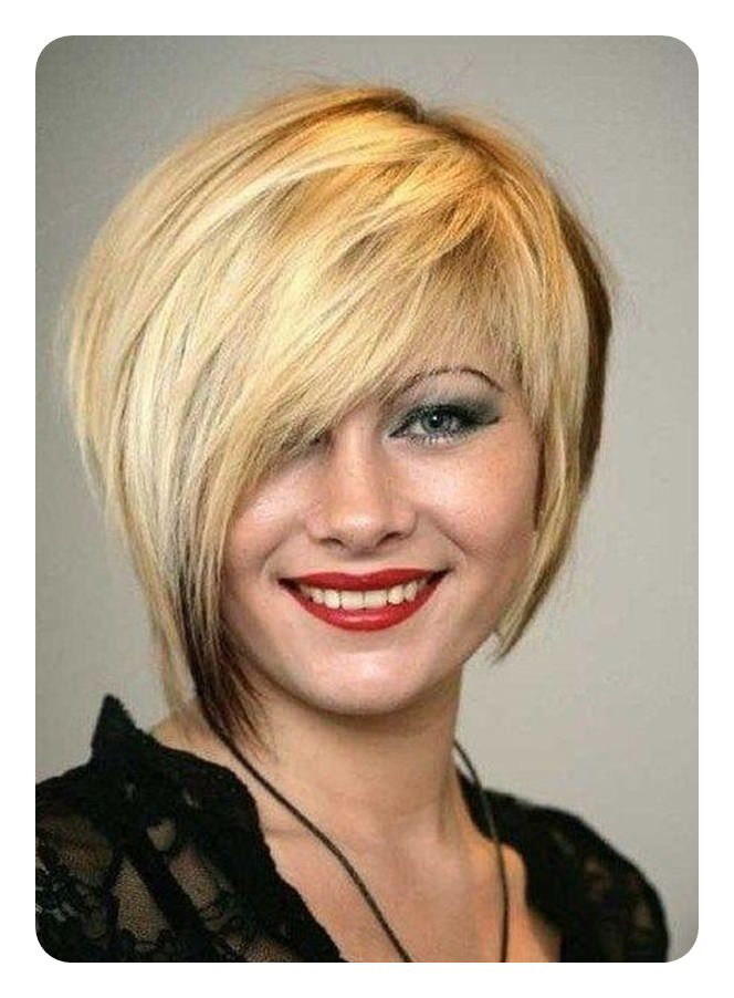 108 Asymmetrical Bob Hairstyles , This Century\u0027s Most