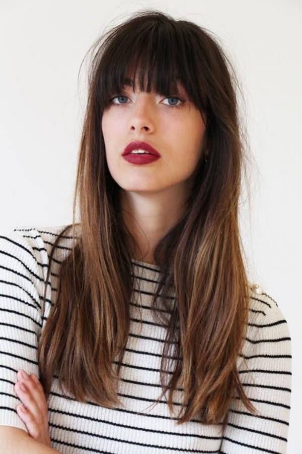 125 Hairstyles for Naturally Straight Hair: A Comprehensive Lookbook