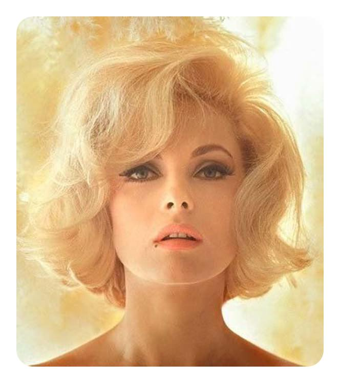 123 Classic 70s Hairstyles For A Modern Day Look Sass