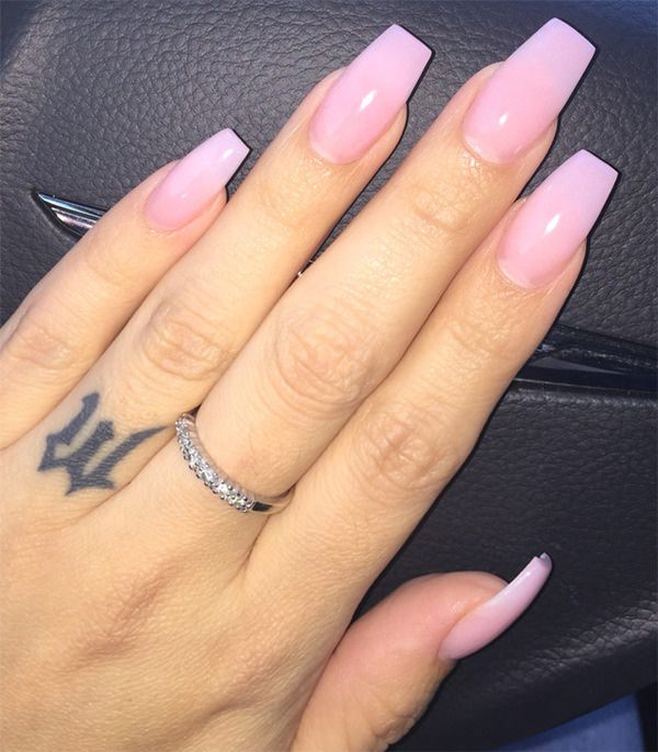 Ideas Designs And Tips For The Perfect: Don't Miss These Amazing 101 Gel Nails Perfect For All