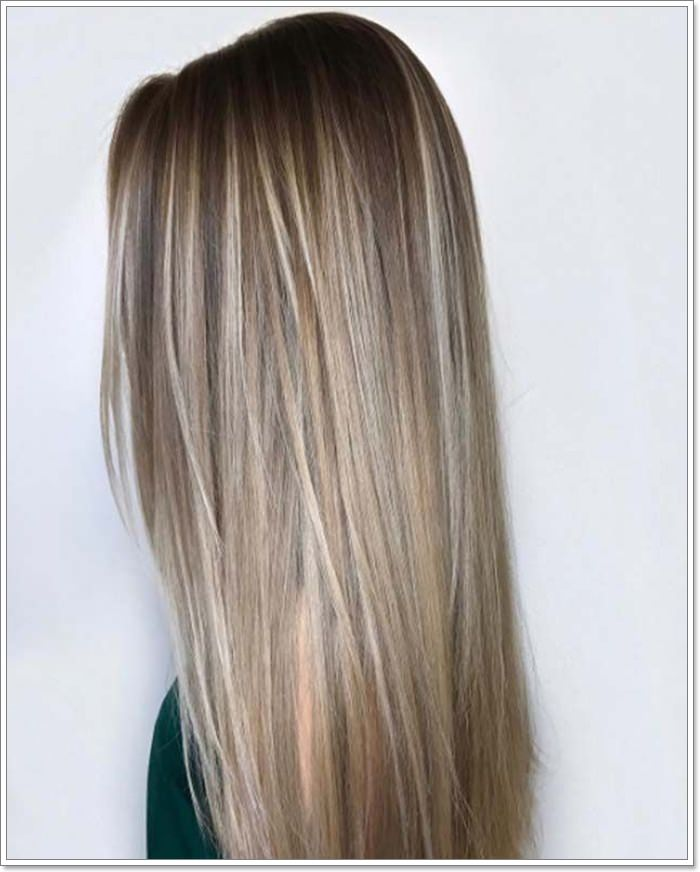 145 Amazing Brown Hair With Blonde Highlights