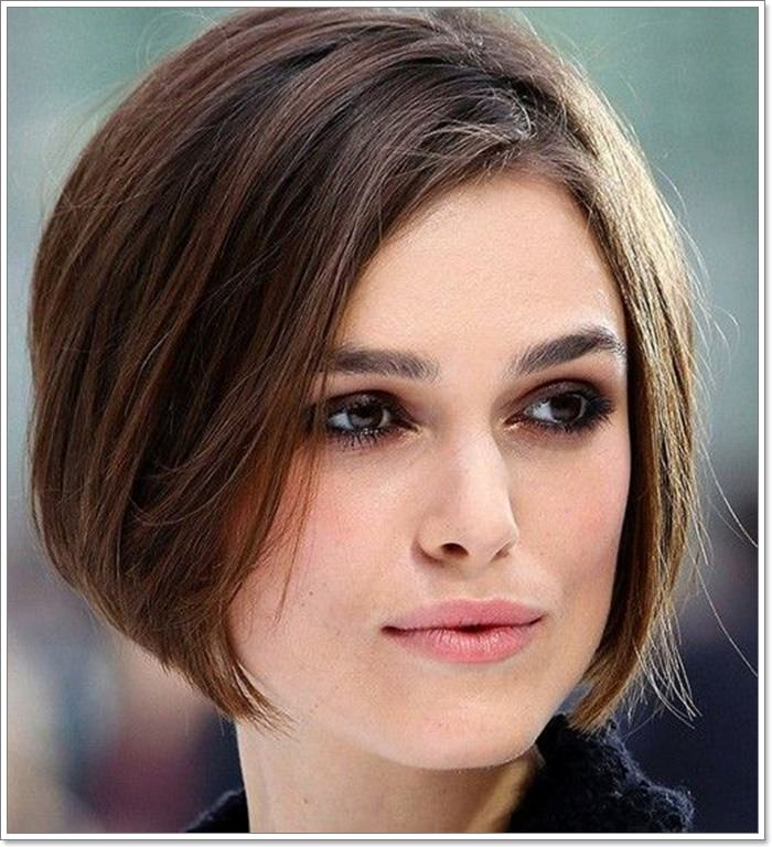 88 Hairstyles For Square Faces Reach The Oval Ideal