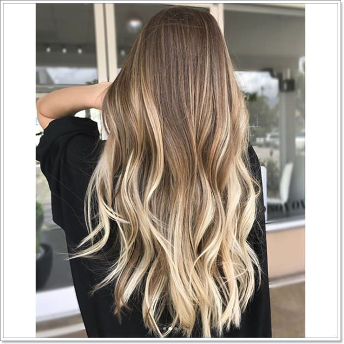 108 Caramel Highlights That Ll Blow Your Mind 2019