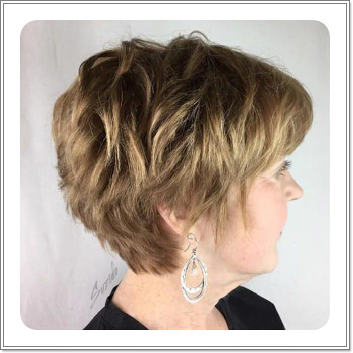 82 Must Try Hairstyles For Women Over 50