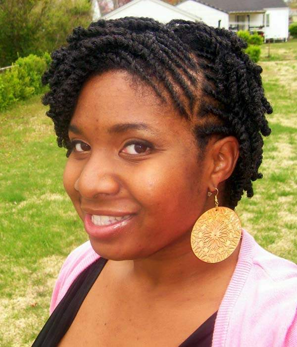 120 Liberating Natural Hairstyles That You Can Try In This Summer