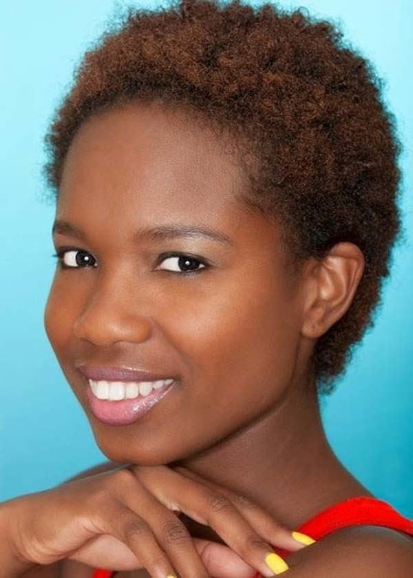 120 Liberating Natural Hairstyles That You Can Try In This