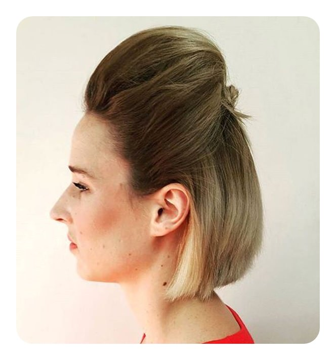 Beehive Style Wedding Hair: Vintage-Loving Girls! Here Are 71 Beehive Hairstyles You