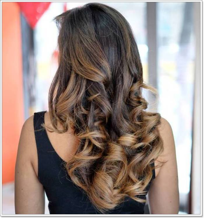 108 Caramel Highlights That'll Blow Your Mind [2019]