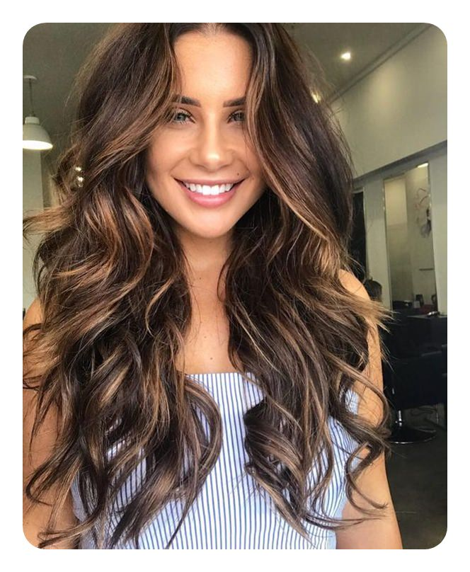 75 Glorious Hairstyles For Thick Hair