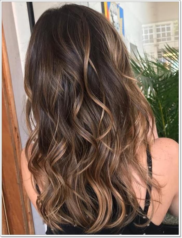 108 Caramel Highlights Thatll Blow Your Mind 2019