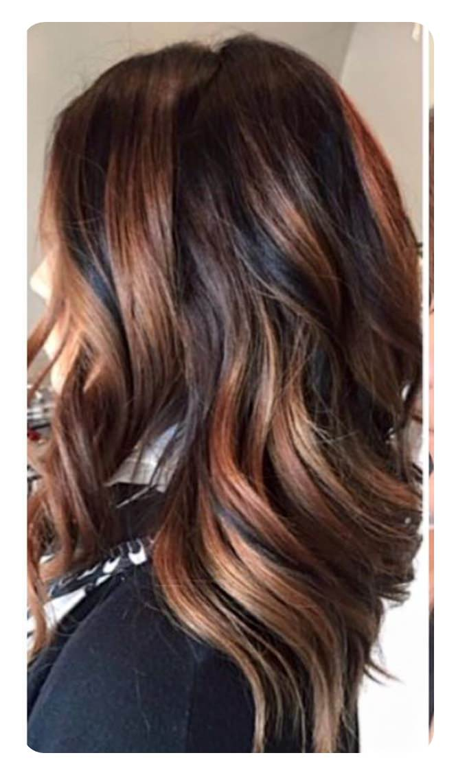Layered Long Bob Hairstyles For Thick Hair 71