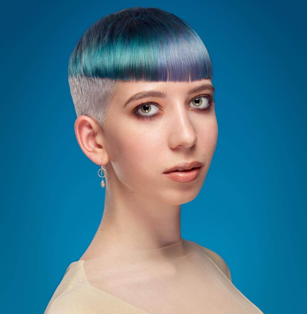 Shave And Haircut: 85 Edgy Ways To Rock Bowl Cut Hairstyles For Women
