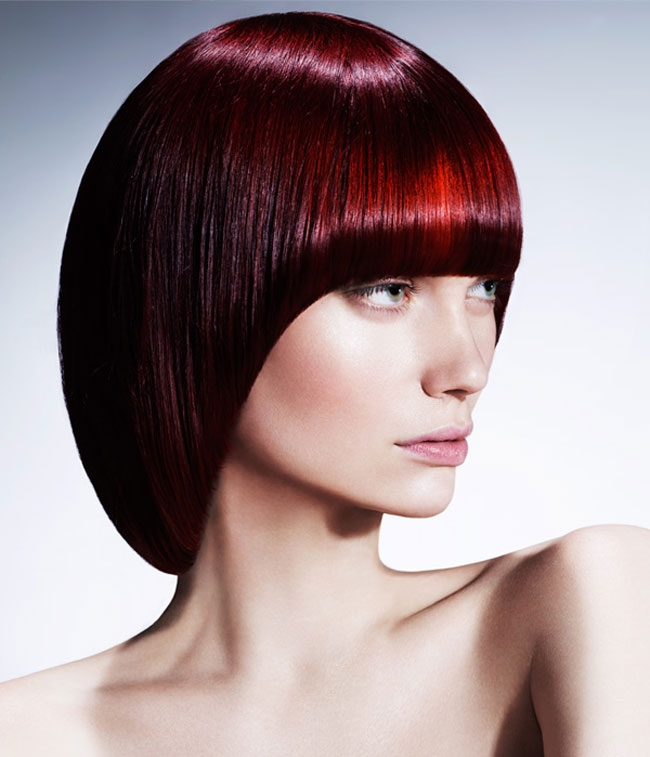 85 Edgy Ways To Rock Bowl Cut Hairstyles For Women