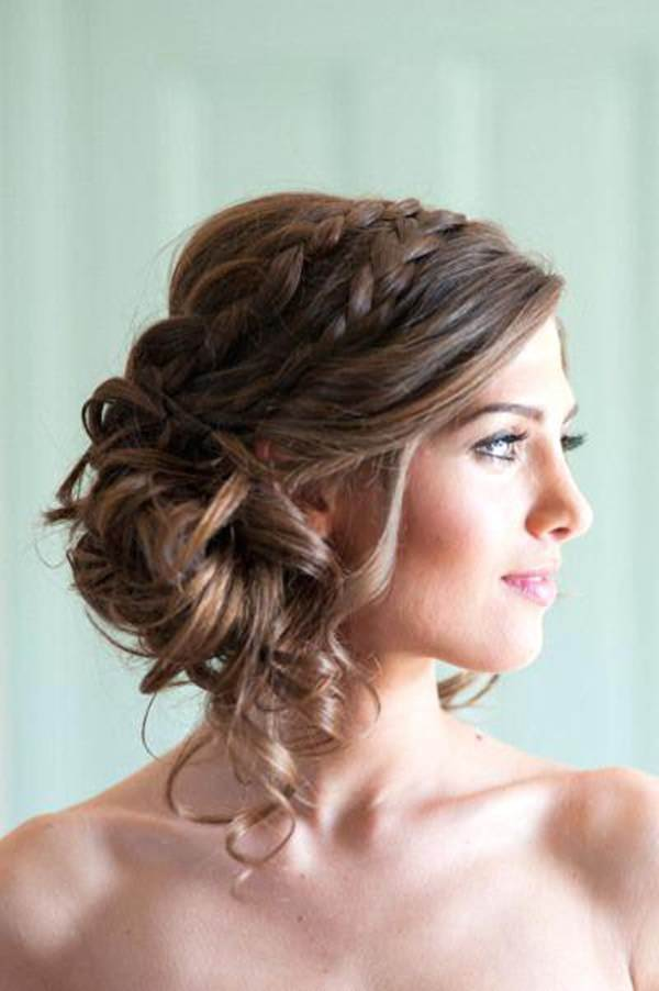 103 Side Bun Hairstyles That You Will Fall In Love With