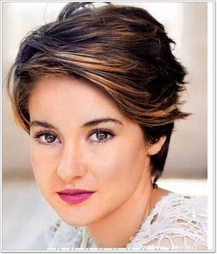 123 Cute Short Hairstyles for Girls That Look Stunning !