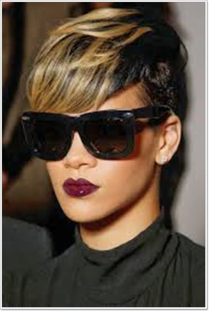 110 Iconic Rihanna Hairstyles To Inspire You