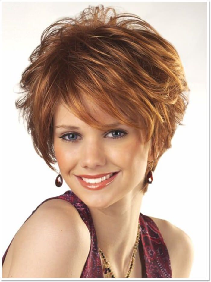 123 Cute Short Hairstyles For Girls That Look Stunning
