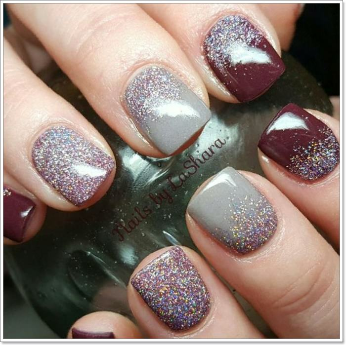 82 Fall Nail Colors To Die For