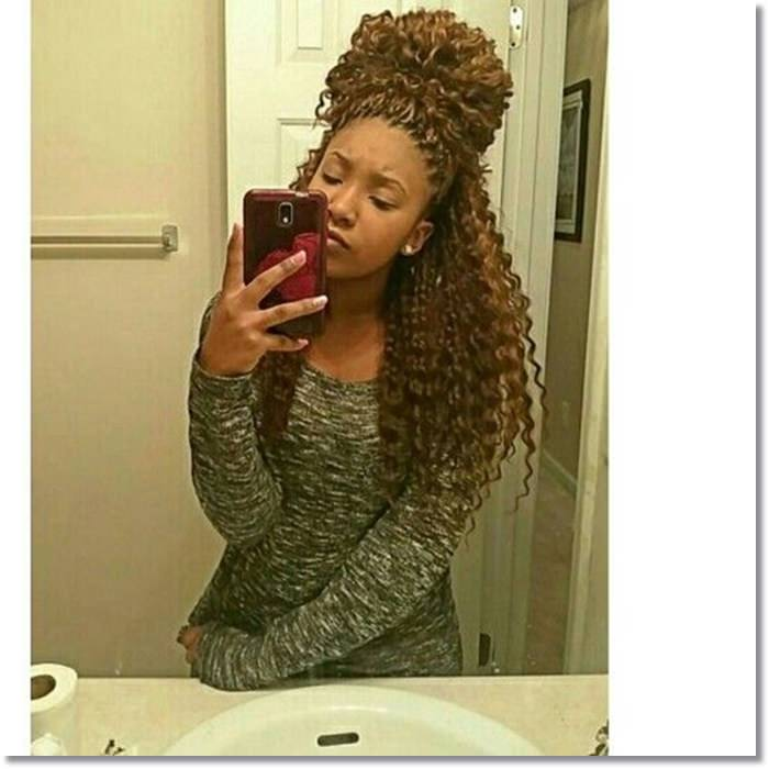 89 Lovely Tree Braids To Get Impressed By In 2020 31040919 tree braids