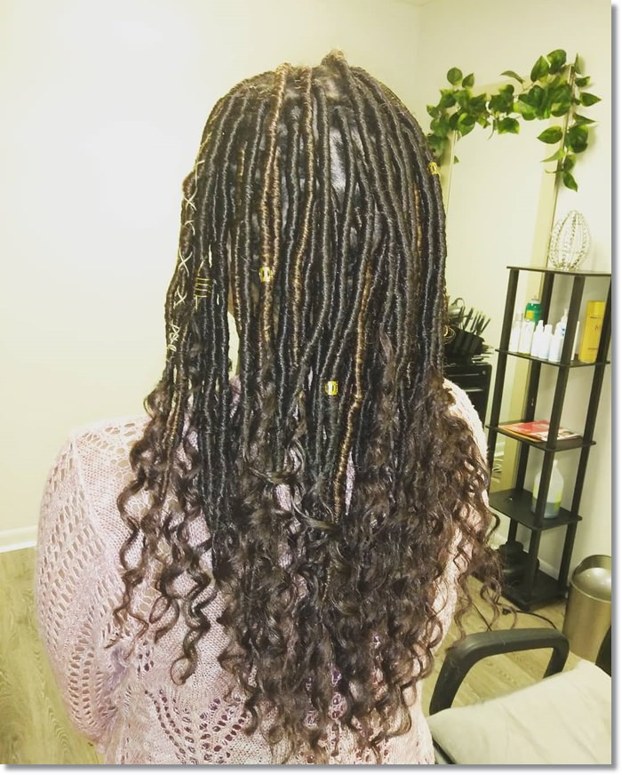 89 Lovely Tree Braids To Get Impressed By In 2020 39040919 tree braids
