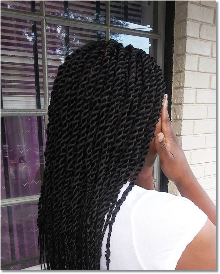 89 Lovely Tree Braids To Get Impressed By In 2020 43040919 tree braids