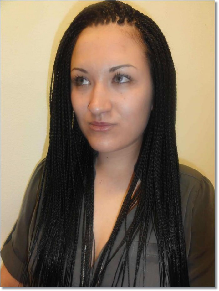 89 Lovely Tree Braids To Get Impressed By In 2020 49040919 tree braids