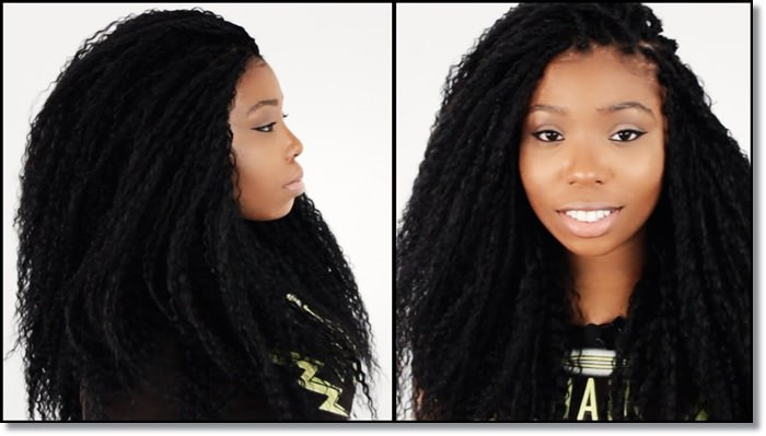 89 Lovely Tree Braids To Get Impressed By In 2020 55040919 tree braids