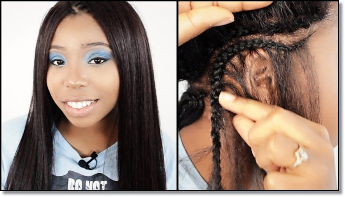 89 Lovely Tree Braids To Get Impressed By In 2020 56040919 tree braids